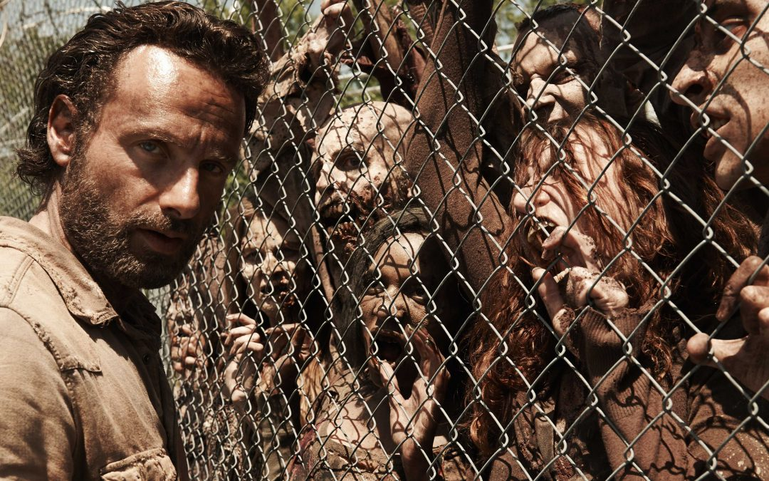 """Why Business Owners Need """"Zombie Apocalypse"""" Emails"""