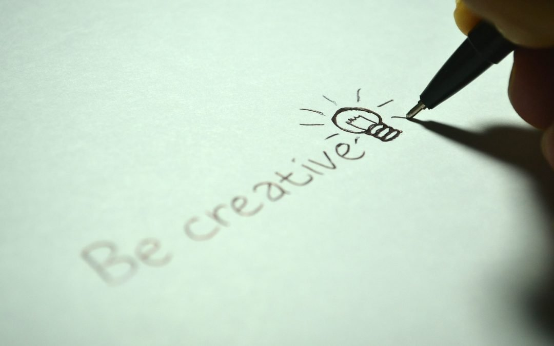 3 Solid Ways  to Master the Creative Side of Marketing