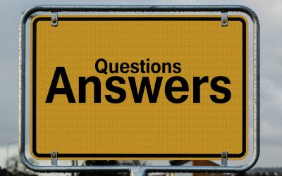 7 Of Your Email Marketing Questions…Answered