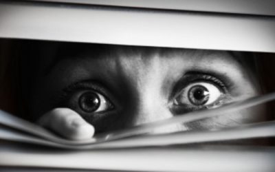 Is There Such a Thing as  Small Business Marketing Paranoia?